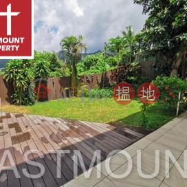 西貢 Greenwood Villa, Muk Min Shan 木棉山村屋出售-單邊, 山海景, 花園 | 物業 ID:2086木棉山路村屋出售單位