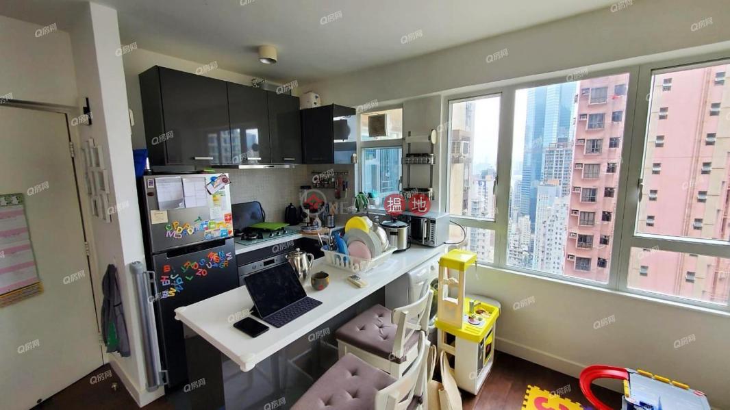 Hung Fai Court   2 bedroom High Floor Flat for Rent   Hung Fai Court 鴻輝閣 Rental Listings