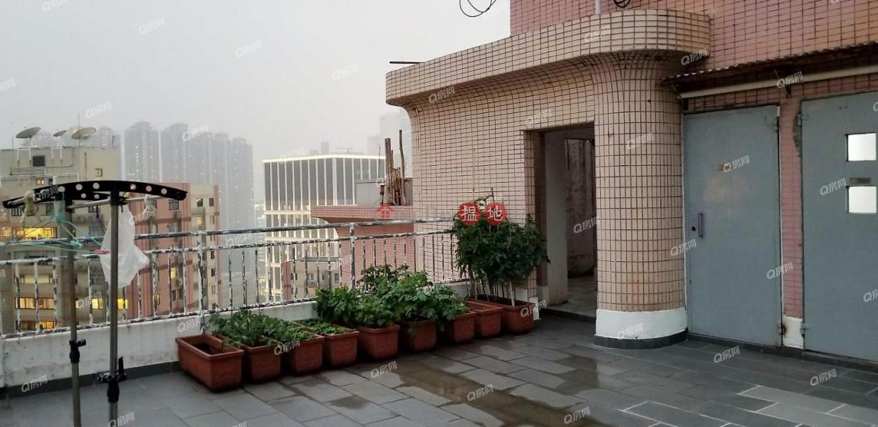 1 Tai Hang Road | 2 bedroom High Floor Flat for Rent | 1 Tai Hang Road 大坑道1號 Rental Listings