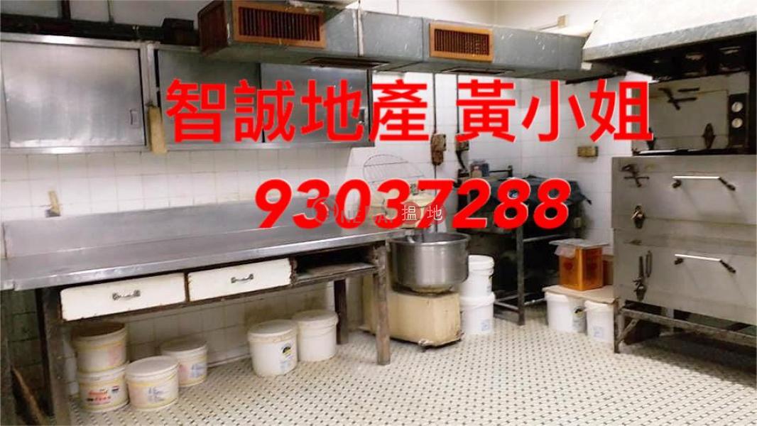 永康工業大廈未知|工業大廈|出租樓盤HK$ 12,000/ 月
