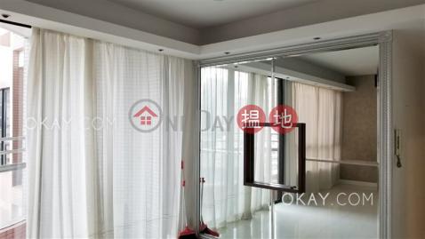 Stylish 3 bedroom with balcony | Rental|Wan Chai DistrictCeleste Court(Celeste Court)Rental Listings (OKAY-R114419)_0
