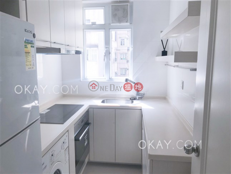 Rare 3 bedroom on high floor | Rental, Greenland Gardens 碧翠園 Rental Listings | Western District (OKAY-R99751)