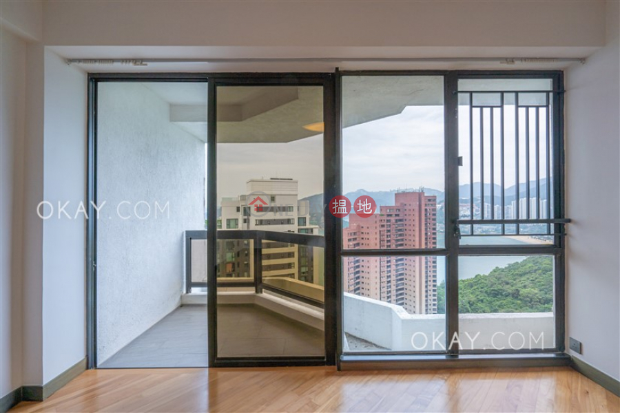 Property Search Hong Kong | OneDay | Residential, Rental Listings, Stylish 2 bedroom on high floor with balcony & parking | Rental