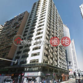 Studio Flat for Rent in Wan Chai|Wan Chai DistrictTung Wah Mansion(Tung Wah Mansion)Rental Listings (EVHK45181)_0