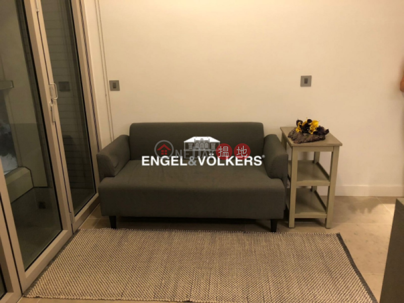 1 Bed Flat for Sale in Shek Tong Tsui, Eight South Lane Eight South Lane Sales Listings | Western District (EVHK43152)