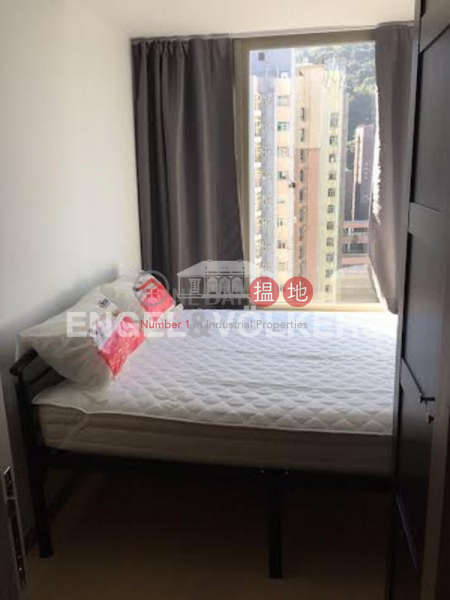 1 Bed Flat for Sale in Shek Tong Tsui 36 Clarence Terrace | Western District, Hong Kong | Sales HK$ 6.55M