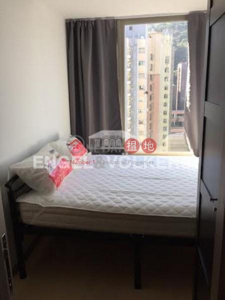 石塘咀一房筍盤出售|住宅單位-36加倫臺 | 西區-香港出售-HK$ 655萬