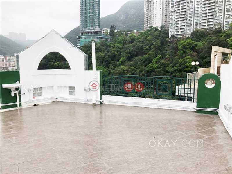 德信花園-高層住宅|出租樓盤HK$ 57,000/ 月