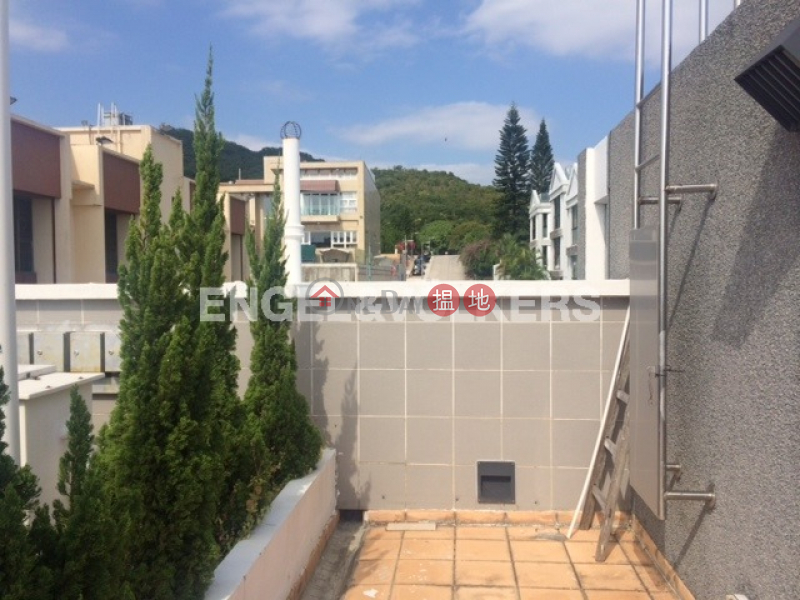 HK$ 55,000/ month, Hilldon   Sai Kung   3 Bedroom Family Flat for Rent in Sai Kung