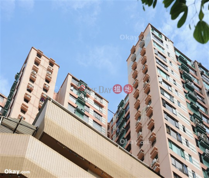 Charming 4 bedroom with parking | For Sale 46 Cloud View Road | Eastern District, Hong Kong, Sales HK$ 22M