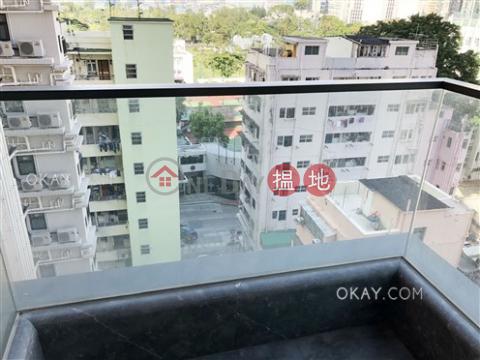 Luxurious 2 bedroom with balcony | Rental|The Warren(The Warren)Rental Listings (OKAY-R130357)_0