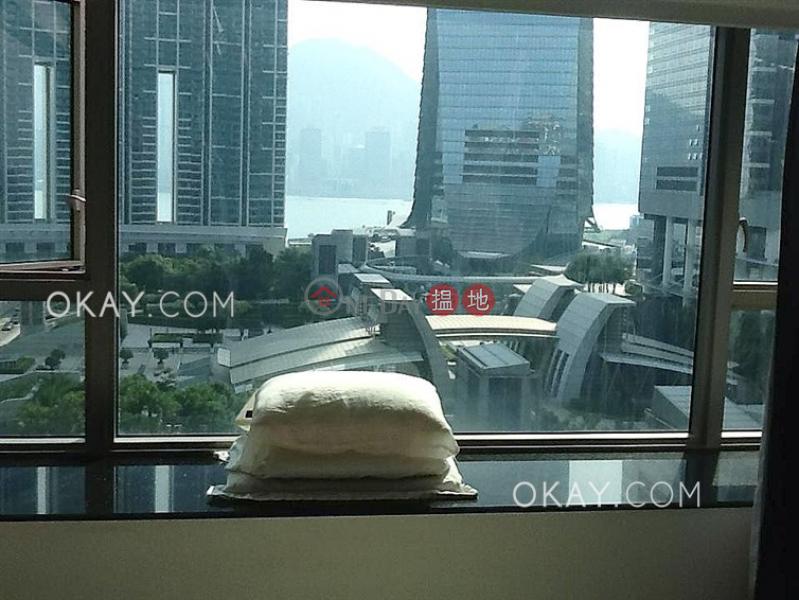 2房2廁,星級會所《擎天半島1期3座出租單位》-1柯士甸道西 | 油尖旺|香港出租-HK$ 36,000/ 月