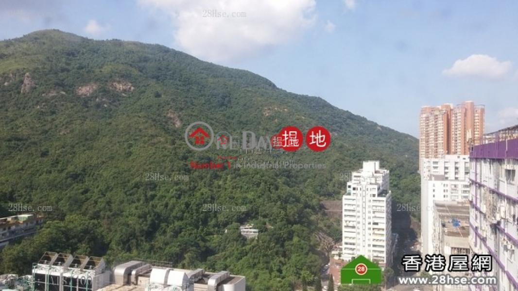 華聯工業中心 沙田華聯工業中心(Wah Luen Industrial Centre)出租樓盤 (charl-02777)