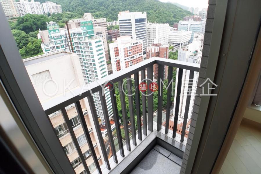 Popular 2 bedroom on high floor with balcony | Rental | 38 Western Street | Western District Hong Kong, Rental, HK$ 35,000/ month