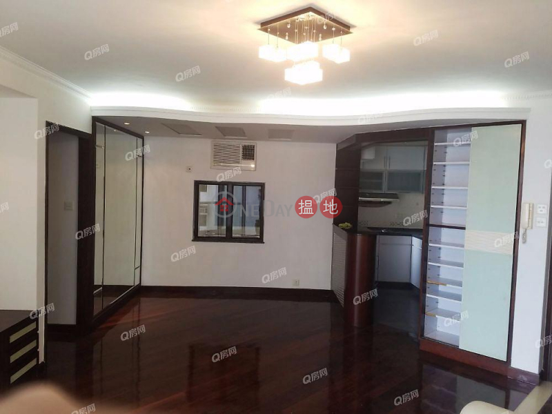 Property Search Hong Kong | OneDay | Residential Rental Listings Heng Fa Chuen Block 45 | 3 bedroom Mid Floor Flat for Rent