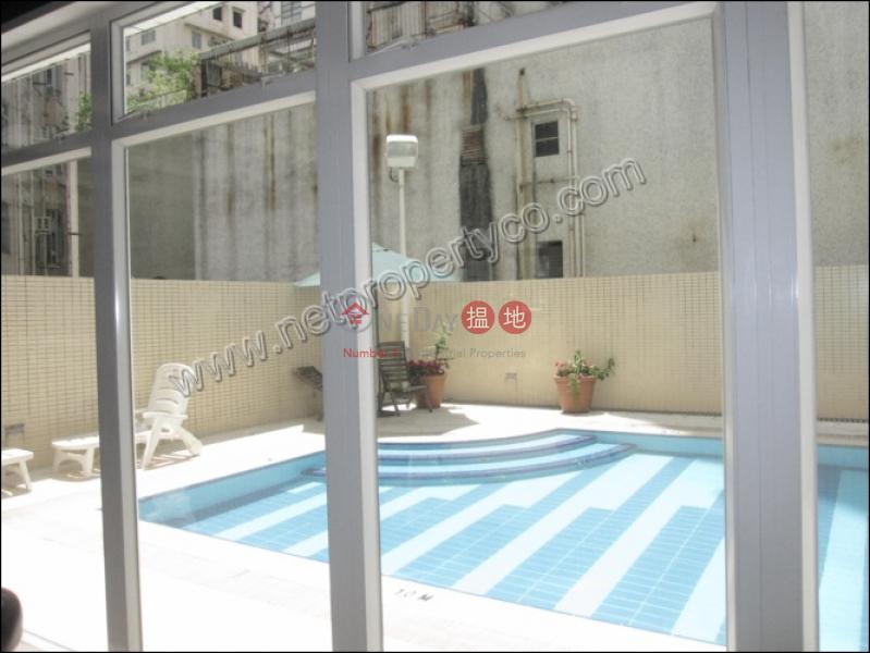 莊士明德軒高層-住宅-出租樓盤HK$ 24,800/ 月