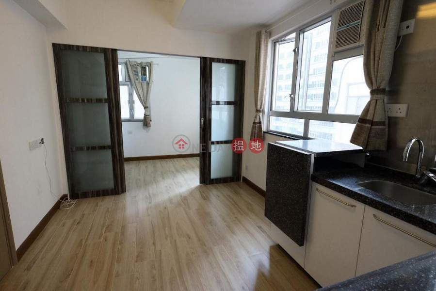Luen Sen Mansion 106 | Residential | Rental Listings | HK$ 14,300/ month