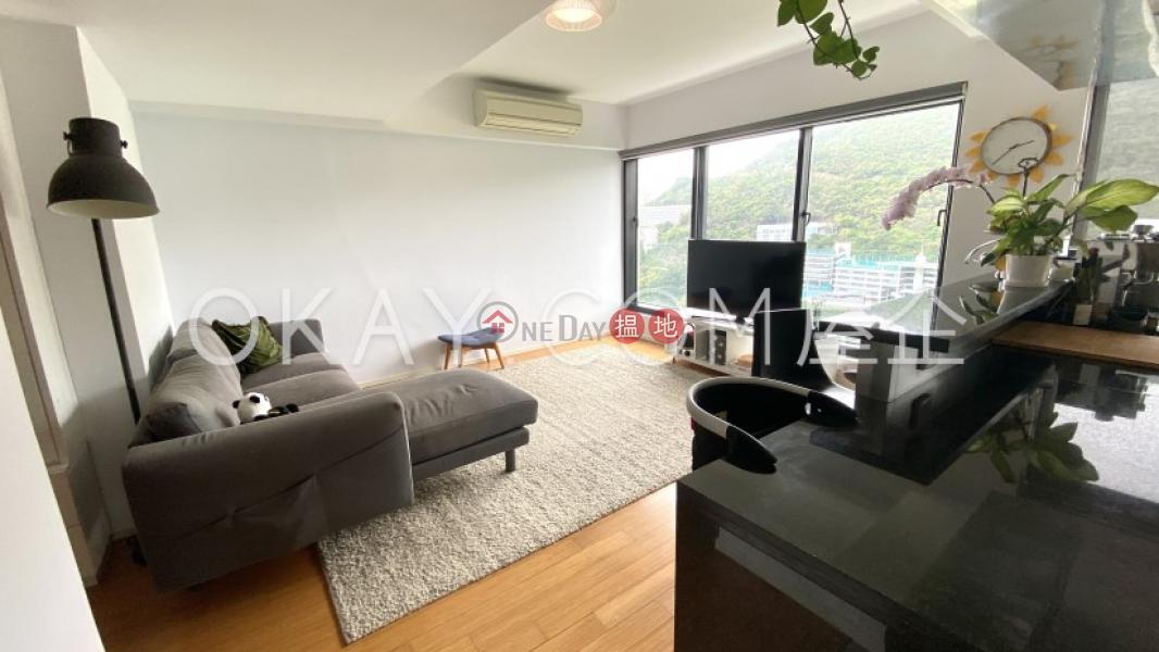 HK$ 21.8M | Aqua 33 Western District | Unique 3 bedroom with parking | For Sale