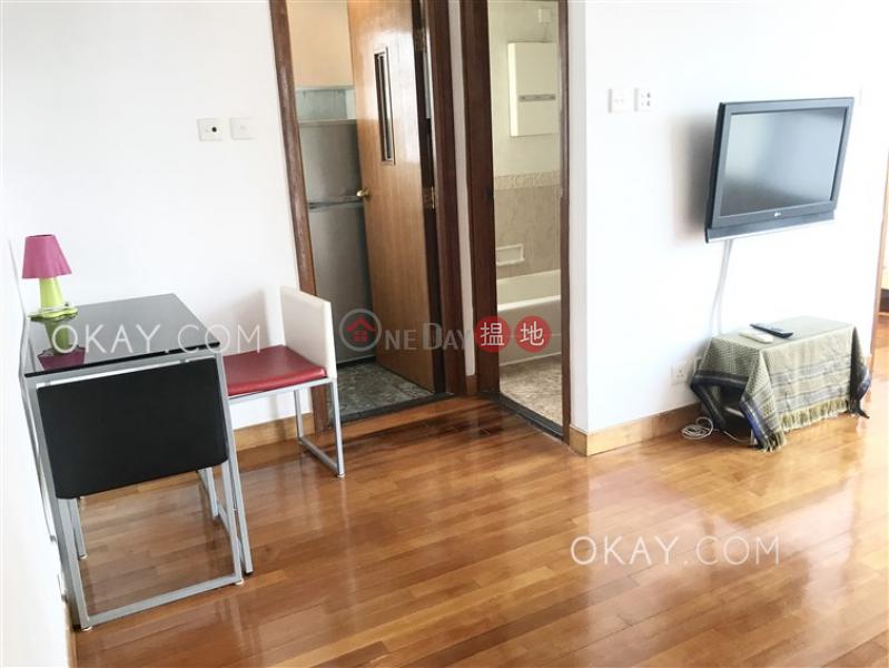 HK$ 8.5M Bellevue Place Central District Lovely 2 bedroom on high floor   For Sale