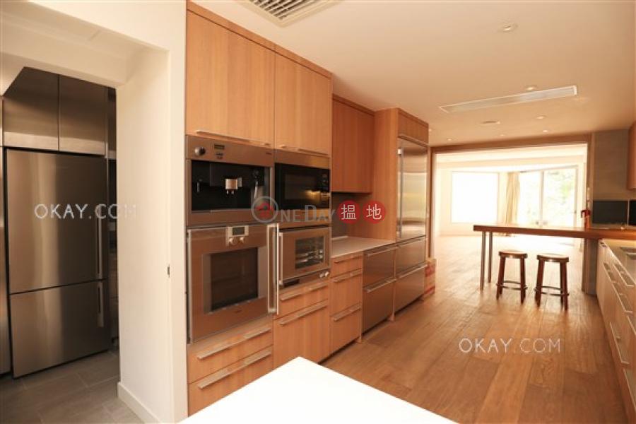 香港搵樓|租樓|二手盤|買樓| 搵地 | 住宅出售樓盤-4房4廁,連租約發售,連車位,獨立屋《裕熙園出售單位》