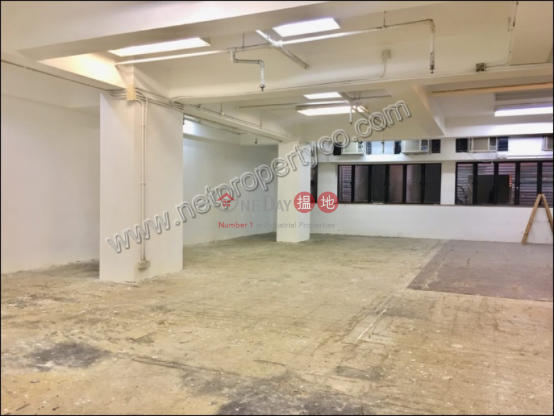 HK$ 123,680/ month, The L.Plaza | Western District | Sheung Wan Office for Lease
