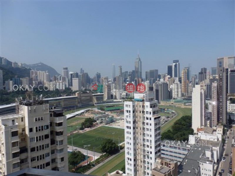 Efficient 3 bedroom with parking | For Sale, 19- 23 Ventris Road | Wan Chai District Hong Kong Sales | HK$ 39.5M
