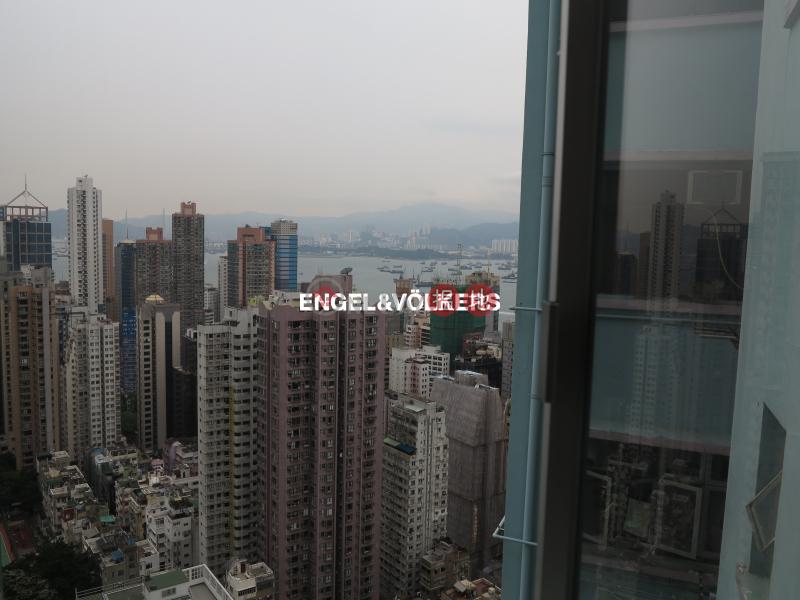 HK$ 32,000/ 月金谷大廈中區蘇豪區兩房一廳筍盤出租|住宅單位