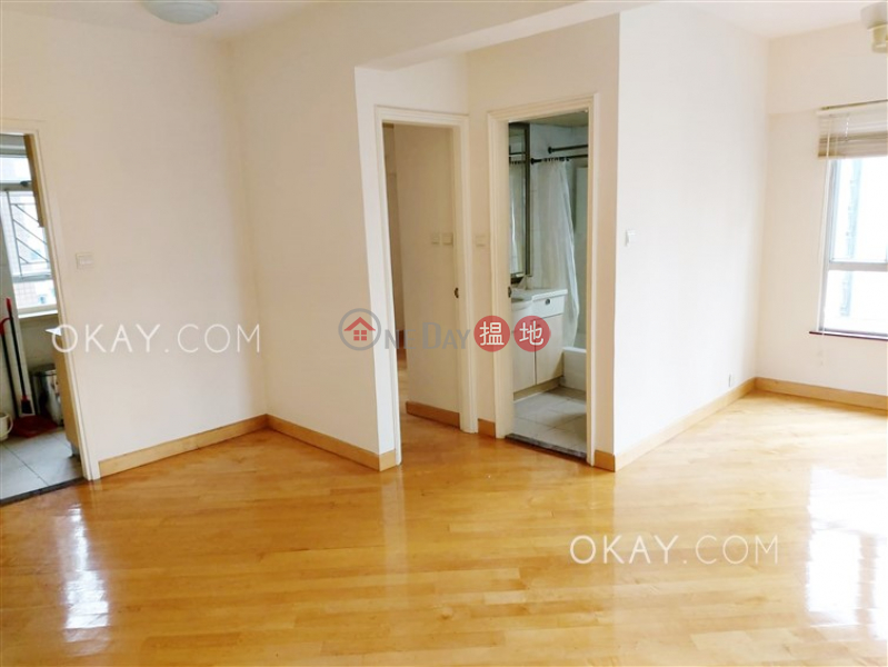 1房1廁《采文軒出售單位》|西區采文軒(The Bonham Mansion)出售樓盤 (OKAY-S97500)