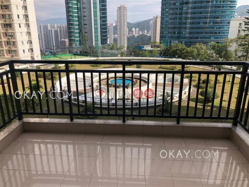 3房3廁,實用率高,連車位,露台《玫瑰新邨出租單位》|玫瑰新邨(Villa Monte Rosa)出租樓盤 (OKAY-R85028)