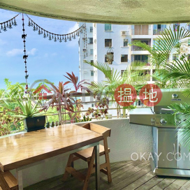 Unique 3 bedroom with balcony & parking | For Sale|Greenery Garden(Greenery Garden)Sales Listings (OKAY-S34656)_0