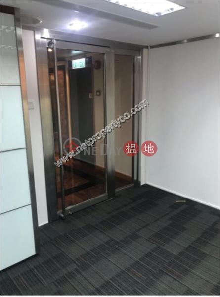 美國銀行中心-高層|寫字樓/工商樓盤|出租樓盤-HK$ 110,700/ 月