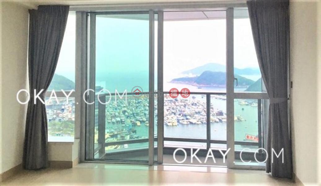 香港搵樓 租樓 二手盤 買樓  搵地   住宅 出售樓盤3房2廁,極高層,海景,星級會所《深灣 1座出售單位》