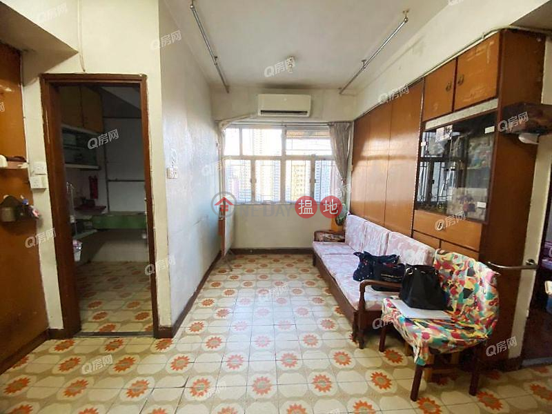 Property Search Hong Kong | OneDay | Residential, Sales Listings | Block B Tak Bo Building | 2 bedroom High Floor Flat for Sale