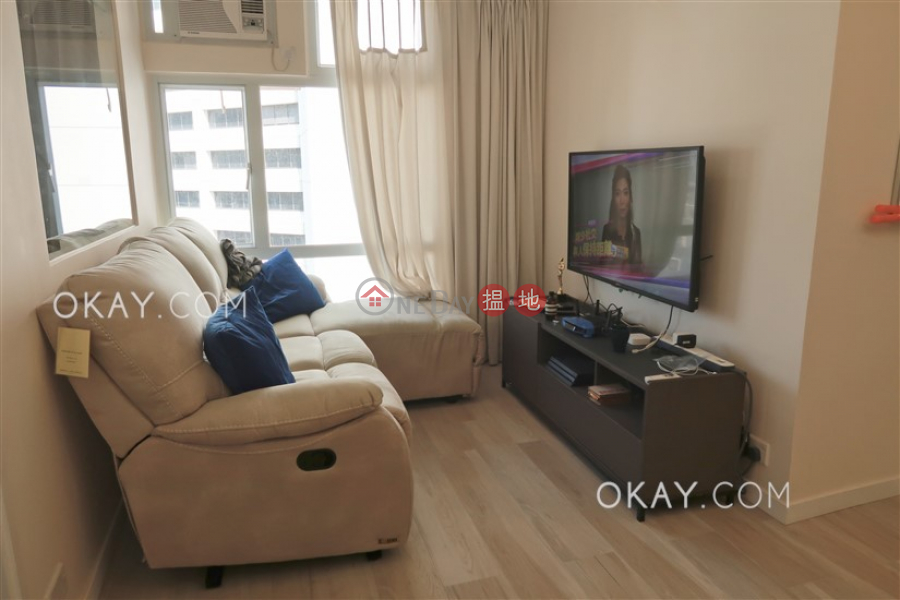 Practical 1 bedroom on high floor   For Sale   Lok Sing Centre Block A 樂聲大廈A座 Sales Listings