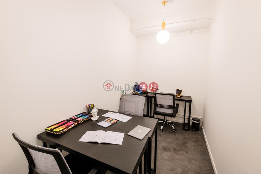香港搵樓|租樓|二手盤|買樓| 搵地 | 寫字樓/工商樓盤|出租樓盤【全新豪裝】銅鑼灣Co Work Mau I (3-4人)獨立辦公室月租$10,000起