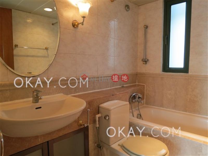 Tasteful 3 bedroom with balcony | Rental 23 Pokfield Road | Western District, Hong Kong | Rental | HK$ 40,000/ month