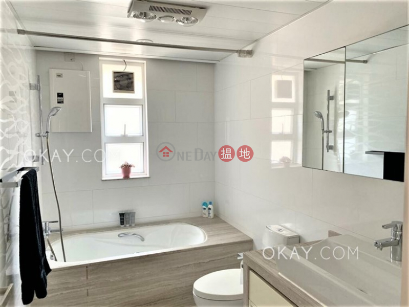 HK$ 75,000/ month | Butler Towers Wan Chai District Efficient 4 bedroom with parking | Rental