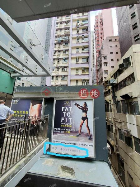 Kin Lee Building | 2 bedroom Mid Floor Flat for Sale | 130-146 Jaffe Road | Wan Chai District, Hong Kong, Sales HK$ 8M
