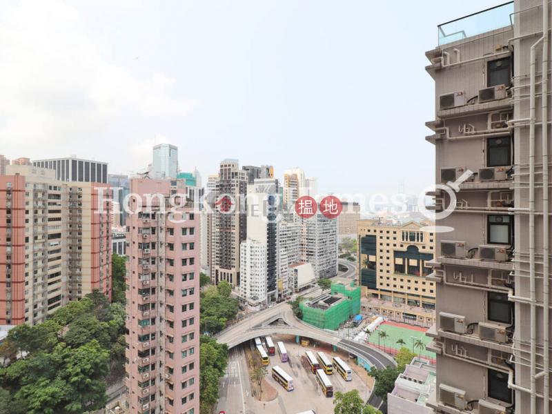 香港搵樓 租樓 二手盤 買樓  搵地   住宅-出租樓盤 瑆華一房單位出租