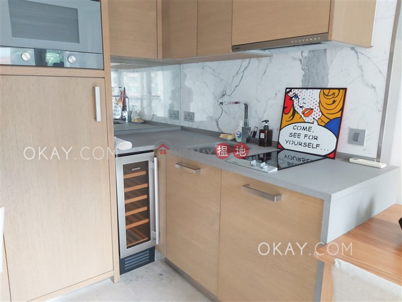 Property Search Hong Kong | OneDay | Residential, Rental Listings | Practical 1 bedroom on high floor with balcony | Rental