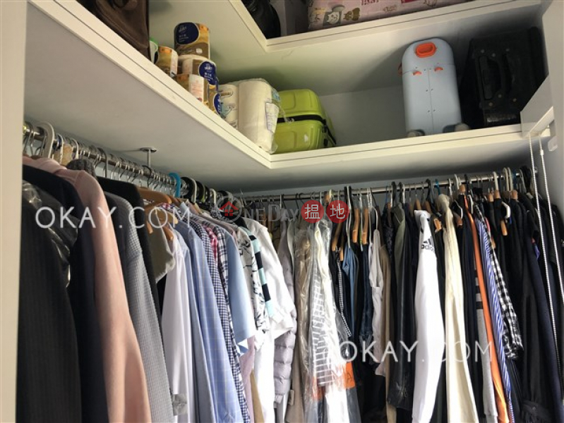 Property Search Hong Kong | OneDay | Residential, Rental Listings, Unique 3 bedroom on high floor with sea views & rooftop | Rental