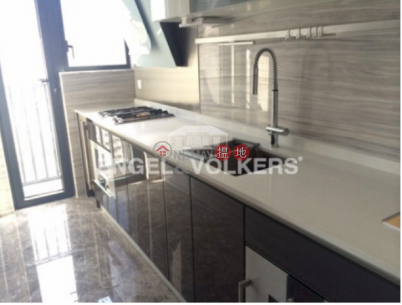 HK$ 100,000/ month, Upton Western District | 4 Bedroom Luxury Flat for Rent in Shek Tong Tsui