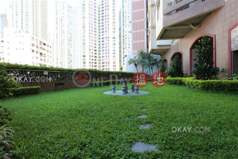 Unique 2 bedroom on high floor | For Sale|Scenic Heights(Scenic Heights)Sales Listings (OKAY-S85776)_0
