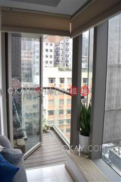香港搵樓|租樓|二手盤|買樓| 搵地 | 住宅-出售樓盤|1房1廁,星級會所,露台《曉譽出售單位》