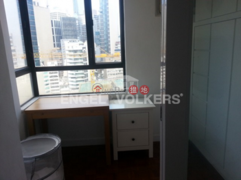 HK$ 23,000/ month | Lilian Court, Central District, 2 Bedroom Flat for Rent in Soho
