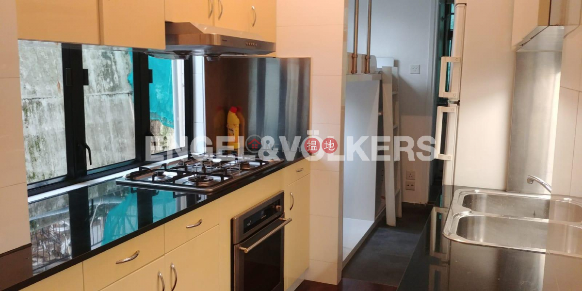 Property Search Hong Kong | OneDay | Residential, Rental Listings | Studio Flat for Rent in Mid Levels West