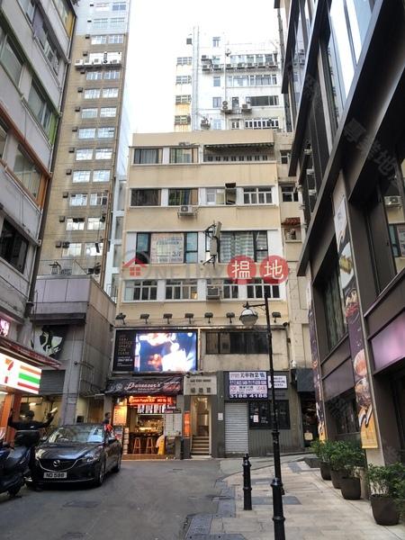 蘭桂坊5-6蘭桂坊 | 中區|香港-出租|HK$ 155,000/ 月