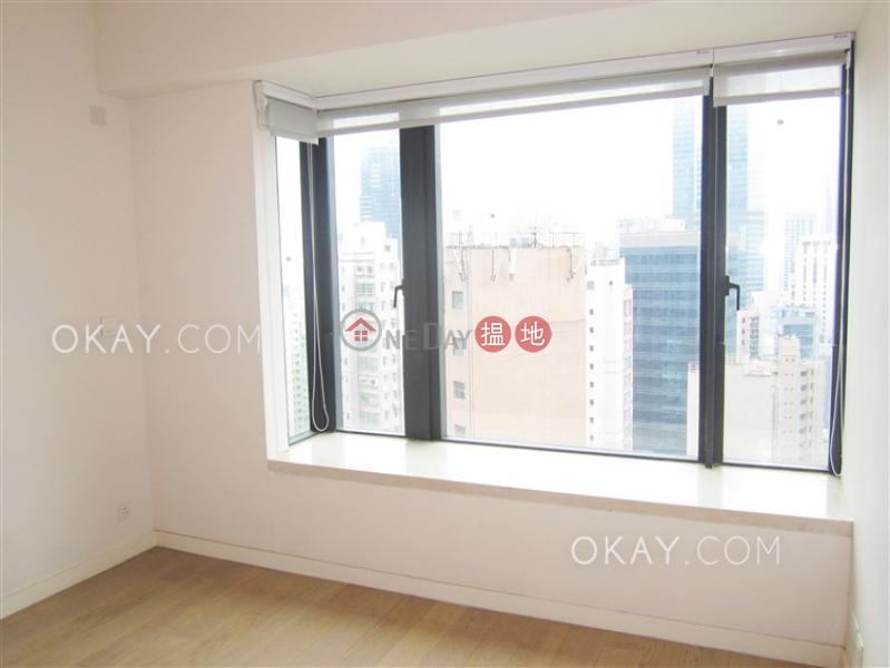 Unique 2 bedroom on high floor | Rental, Gramercy 瑧環 Rental Listings | Western District (OKAY-R95728)