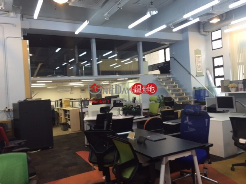 威力創意廣場, Valiant Industrial Centre 威力工業中心 Rental Listings | Sha Tin (jason-03828)