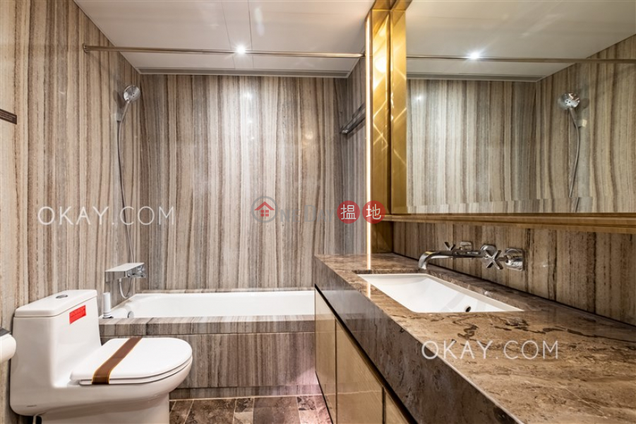 Gorgeous 4 bed on high floor with harbour views | Rental | Harbour Glory Tower 1 維港頌1座 Rental Listings